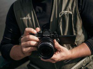 Akıllı telefonlar kazandı : Olympus fotoğrafçılık pazarından ayrıldı