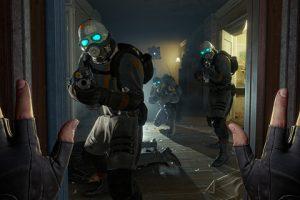 Half-Life 3 'ün kaderi ortaya çıktı