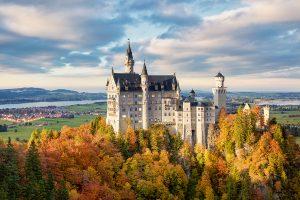 Yalnızlık ihanet ve intihar: Almanya'daki en popüler kalenin sahibinin üzücü hikayesi