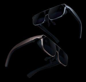 OPPO AR Glass 2021 ve CybeReal artırılmış gerçekliğin geleceğini duyurdu