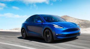 Tesla Model Y 'nin menzilini tekrar artıracak