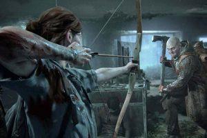 The Last of Us Part II ; Joystick Awards 2020'de yılın en iyi oyunu olarak kabul edildi.