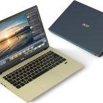 Acer Swift 3X'i tanıttı