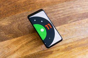 Android 11'i alacak olan Samsung akıllı telefonların ve tabletlerin bir listesi