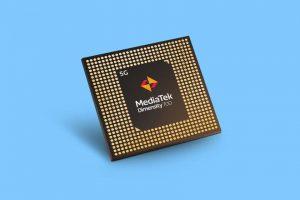 MediaTek Dimensity 700: 5G'li ekonomik akıllı telefonlar için 7nm işlemci