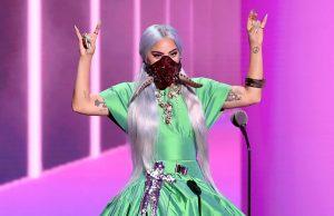Prens Charles'tan Lady Gaga'ya: Yıldızların en sıradışı koruyucu maskeleri
