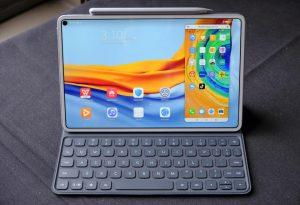 Huawei MatePad Pro, EMUI 11'in kararlı sürümünü almaya başladı: yenilikler ve aygıt yazılımı ne zaman beklenmeli