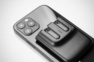 Indiegogo Snapods: MagSafe destekli iPhone 12 için ilk TWS kulaklık