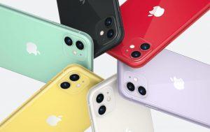 2020'nin 3. çeyreğinde en çok satan iPhone 11 ve iPhone SE oldu