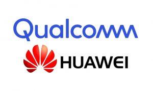 Qualcomm, Huawei çiplerini göndermek için bir lisans aldı