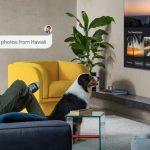 Samsung Akıllı Televizyonlara Google Assistant