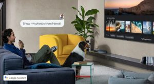 Samsung Akıllı Televizyonlara Google Assistant eklemeye başlıyor