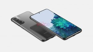 Samsung Galaxy S21+ Geekbench'i vurdu