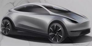 Tesla Avrupa için ucuz bir hatchback yapacak