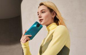 Xiaomi Redmi Note 9 5G 'yi tanıttı.