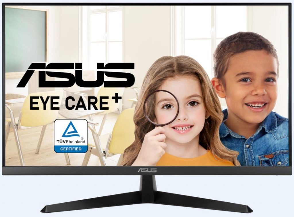 ASUS VY249HE ve VY279HE Eye Care