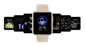 Xiaomi Mi Watch Lite 'ı tanıttı. Mi Watch Lite özellikleri