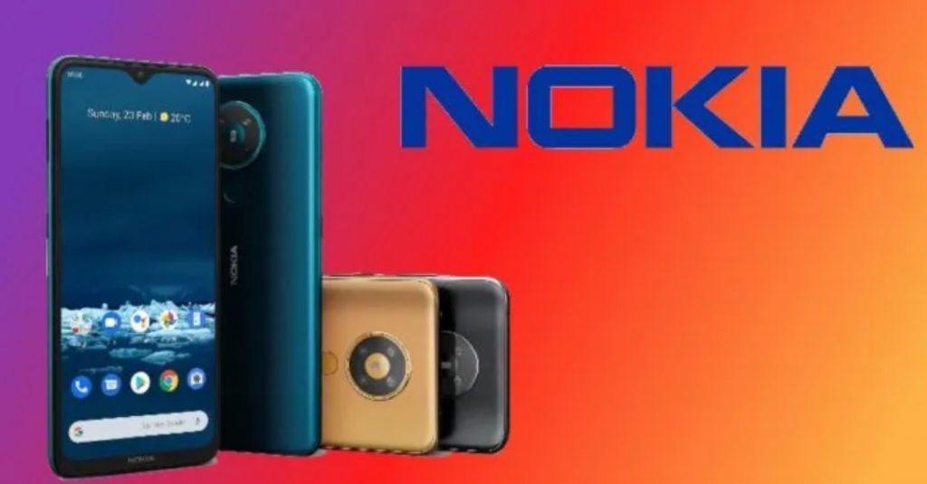 Nokia 5.4 teknik özellikleri sızdırıldı