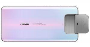 ASUS Zenfone 7 Pro : PTZ Kamera