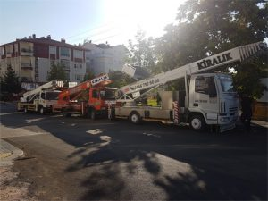 İstanbul Kiralık Asansör Nakliyat Firmalarının Hizmetinde