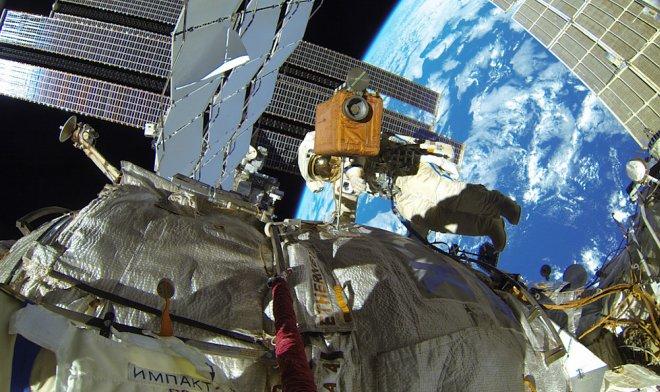 Rusya 2025'te ISS'den ayrılmayı planlıyor