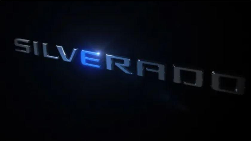 Chevrolet ilk elektrikli kamyoneti piyasaya sürdüğünü duyurdu